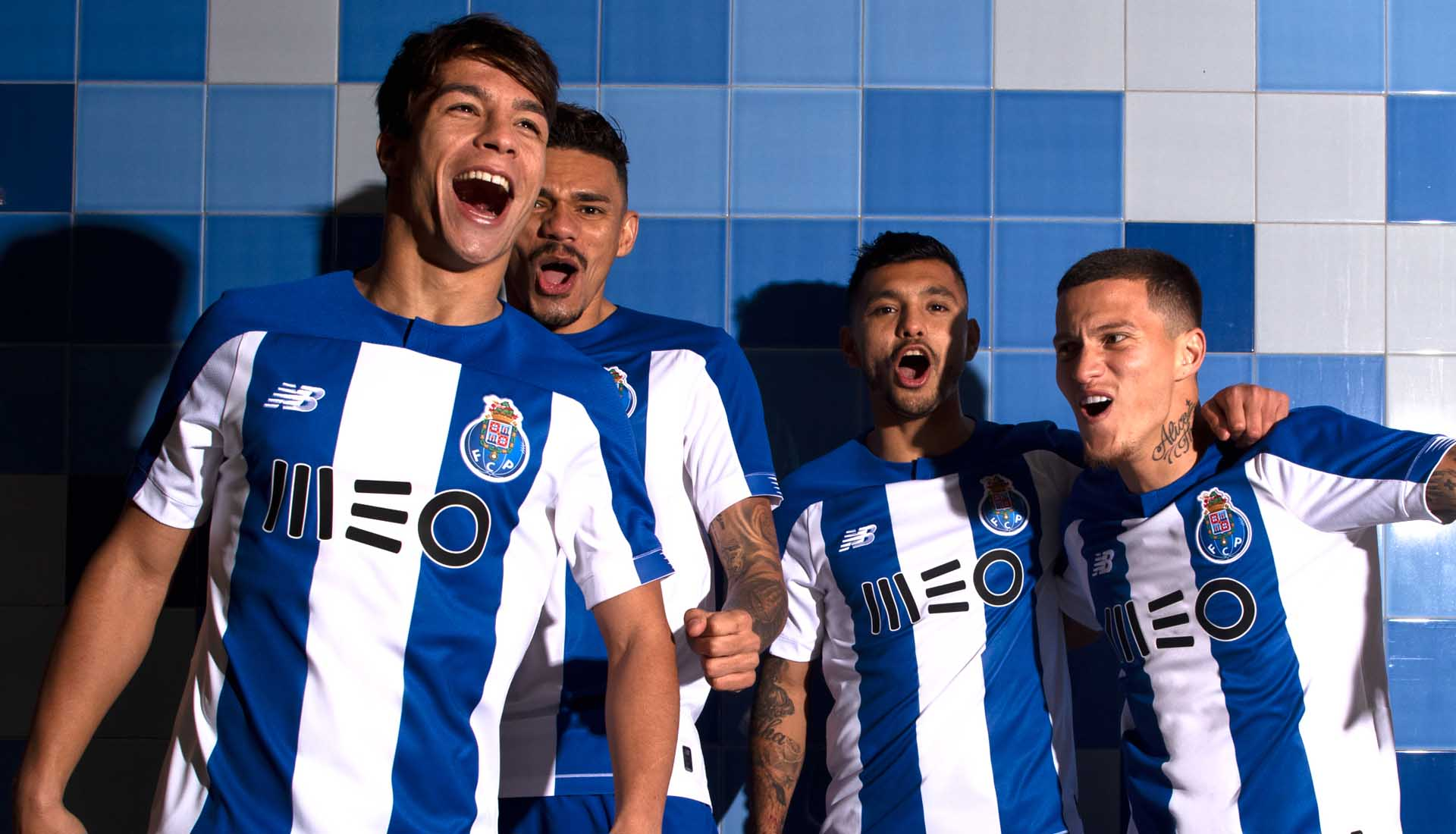 new product 4a22a f0bc2 FC Porto - Cheap Soccer Jerseys Shop | MINEJERSEYS.CN