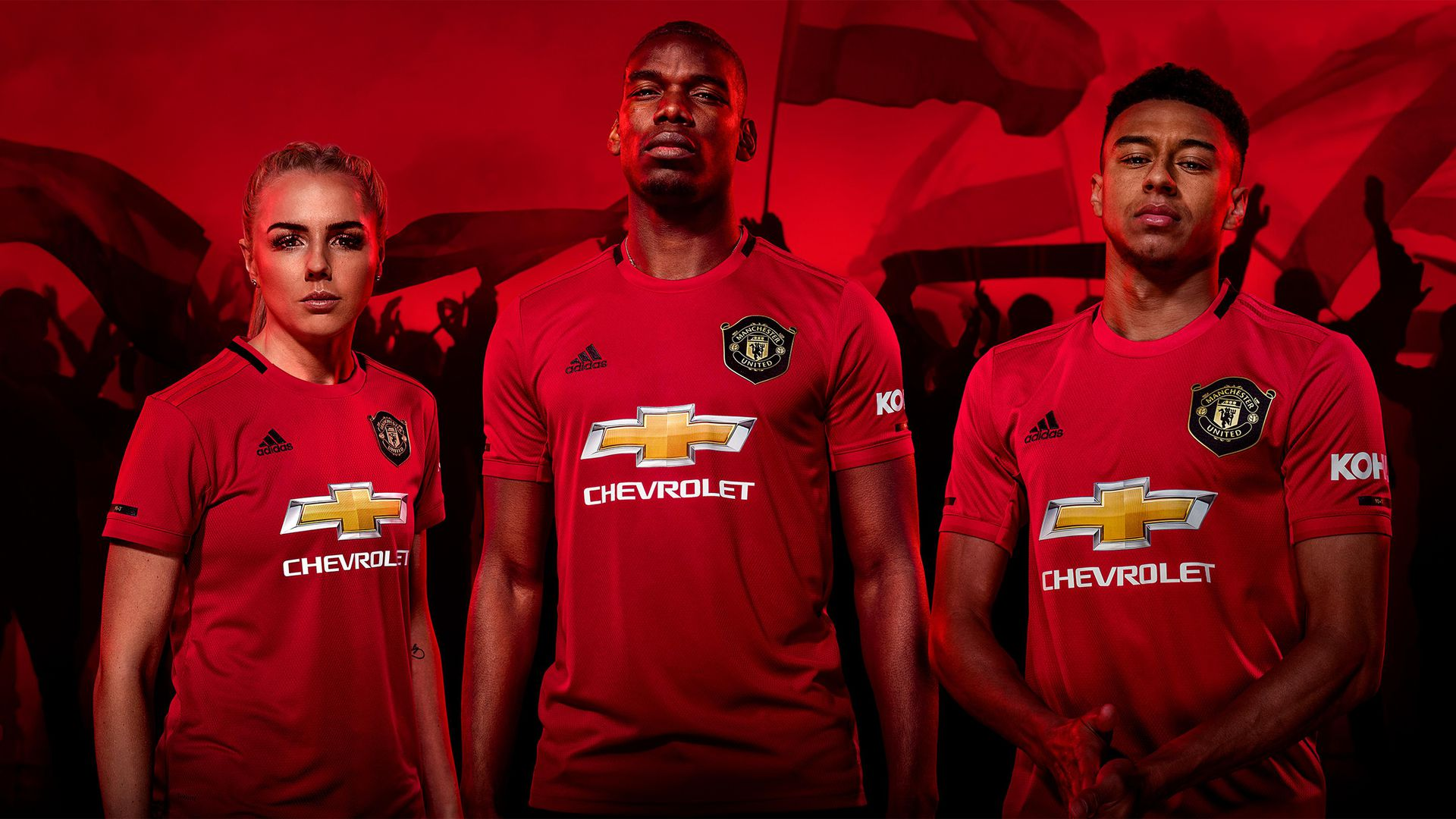 buy online b5a67 cdbe2 Manchester United - Cheap Soccer Jerseys Shop | MINEJERSEYS.CN