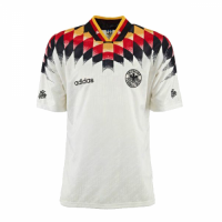 1994 Germany Home Classic Retro Soccer Jersey Shirt