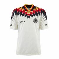 Germany Retro Soccer Jersey Home Replica 1994