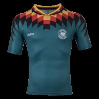 Germany Retro Soccer Jersey Away Replica World Cup 1994