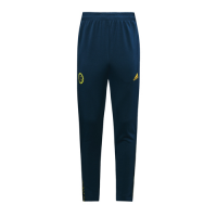 2019 World Cup Colombia Navy Training Trousers