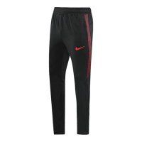 19-20 Atletico Madrid Red&Black Training Trouser