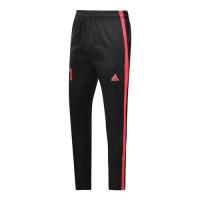19/20 Juventus Black&Pink Training Trousers