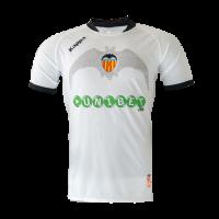 Valencia Retro Soccer Jersey Home Replica 2009/10