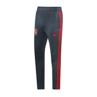 20/21 Arsenal Gray&Red Training Trouser