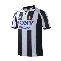 Juventus Retro Soccer Jersey Home Replica 1997/98
