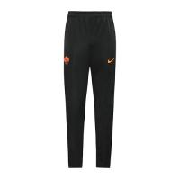 20/21 Roma Black&Orange Training Trouser