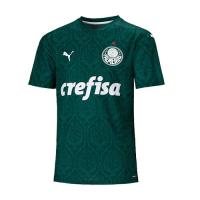 Palmeiras Soccer Jersey Home (Player Version) 2020