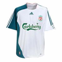 Liverpool Retro Soccer Jersey Third Away Replica 2006/07