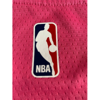 Men's Miami Heat Dwyane Wade No.3 Pink 19-20 Swingman Jersey - City  Edition