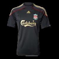 Liverpool Retro Soccer Jersey Away Replica 2009/10