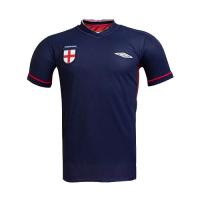 England Retro Training Shirt Replica 2002