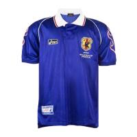 Japan Retro Soccer Jersey Home Replica World Cup 1998