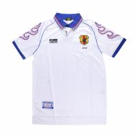 Japan Retro Soccer Jersey Away Replica World Cup 1998