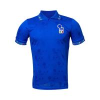 Italy Retro Soccer Jersey Home Replica World Cup 1994