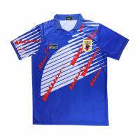 Japan Retro Soccer Jersey Home Replica World Cup 1994