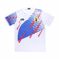 Japan Retro Soccer Jersey Away Replica World Cup 1994