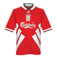 Liverpool Retro Soccer Jersey Home Replica 1993/95