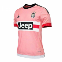 Juventus Retro Soccer Jersey Away Replica 2015/16