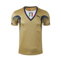 Italy Retro Soccer Jersey Goalkeeper Replica World Cup 2006