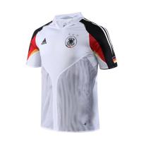 Germany Retro Soccer Jersey Home Replica Euro Cup 2004