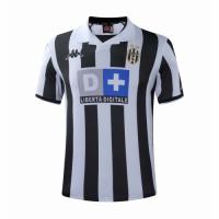 Juventus Retro Soccer Jersey Home Replica 1999/00