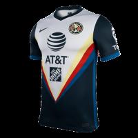 Club America Soccer Jersey Away (Player Version) 2020/21