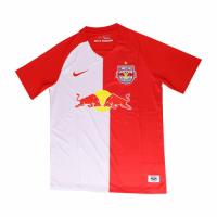 20 21 Fc Red Bull Salzburg Home Red White Soccer Jerseys Shirt Cheap Soccer Jerseys Shop Minejerseys Cn