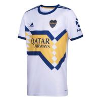 Boca Juniors Soccer Jersey Away (Player Version) 2020/21