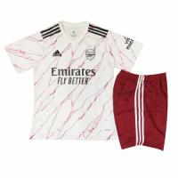 Arsenal Kids Soccer Jersey Away Kit (Shirt+Short) 2020/21
