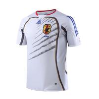 Japan Retro Soccer Jersey Away Replica World Cup 2006