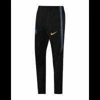20/21 Inter Milan Black&Gray Training Trouser