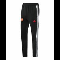 20/21 Manchester United Black&White Training Trouser