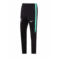 20/21 Liverpool Black&Green Training Trouser