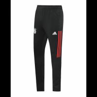 20/21 Bayern Munich Black&Red Training Trouser