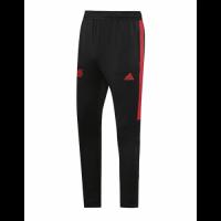 20/21 Bayern Munich Black Training Trouser
