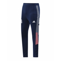 20/21 Real Madrid Navy Training Trouser