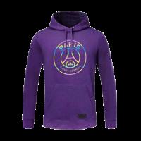 20/21 PSG Purple Hoody Sweater