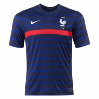 France Soccer Jersey Home (Player Version) 2020