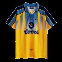 Chelsea Retro Soccer Jersey Away Replica 1995/97