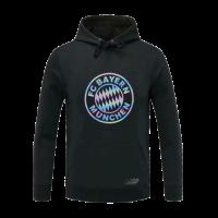 20/21 Bayren Munich Black Hoody Sweater