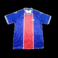 PSG Retro Soccer Jersey Home Replica 1994/95