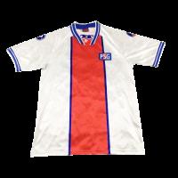 PSG Retro Soccer Jersey Away Replica 1994/95