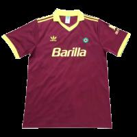 Roma Retro Soccer Jersey Home Replica 1991/92