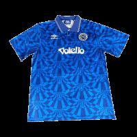 Napoli Retro Soccer Jersey Home Replica 1991/93
