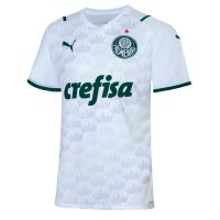 Palmeiras Soccer Jersey Away Replica 2021/22