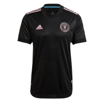Inter Miami Soccer Jersey Away (Player Version) 2021
