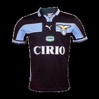 Lazio Retro Soccer Jersey Away Replica 1998/00