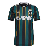 La Galaxy Soccer Jersey Away (Player Version) 2020/21